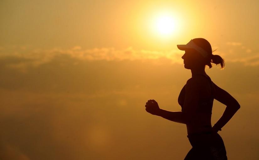 Burn 500 calories running