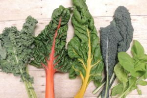 Benefits of Alkaline Nutrition